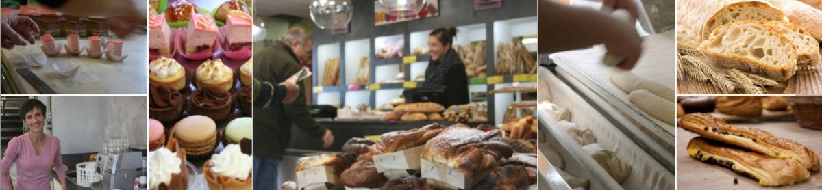 panière gourmande boulangerie patisserie lezan